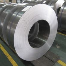 Hot Dipped Zinc Coated Steel