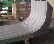 Aluminium Roof-wall Insulated Sandwich Panel