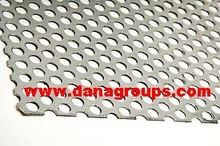Dipped Galvanized Steel Sheets