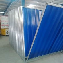 Hoarding Temporary Fence Panel