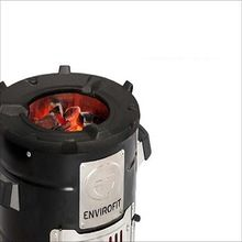 Wood Stove Biomass Burning Stove