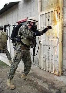 forced entry kit