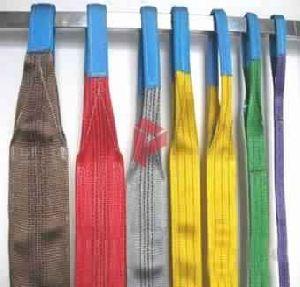 Webbing Slings (lifting Belts)
