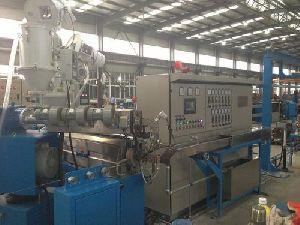 High Speed Extrusion Machine