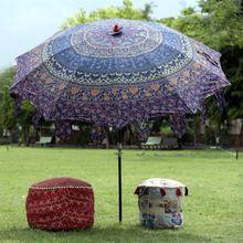 Chanchal Floral Mandala