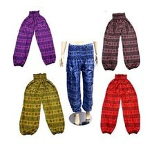 Women Harem Trouser Pant