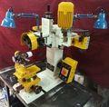 Bangle Diamond Cutting Machine