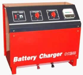 Multi Battery Chargers