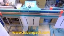 Pendel/foot Sealing Machine
