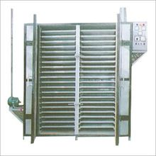 Tray Seed Dryer
