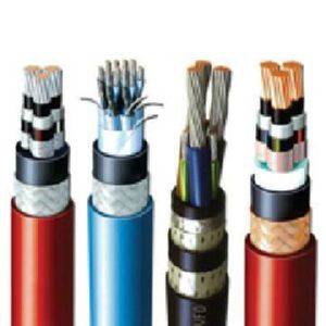 Xlpe Armored Cables