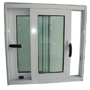 Aluminum Glass Sliding Window