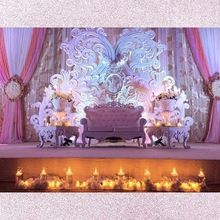 Jali Wedding Stage