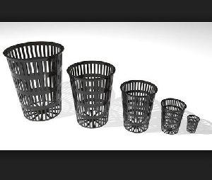 Plastic Net Pots