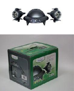 Ufo Speaker
