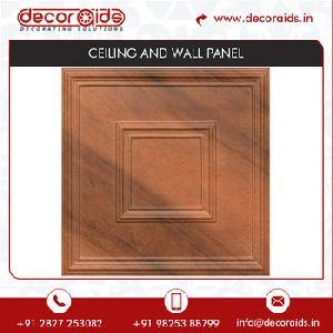 Laminated Decorative Pvc Ceiling Tiles