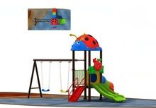 Children Outdoor Play House