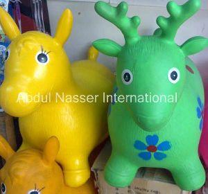 Sitting Animal Toys