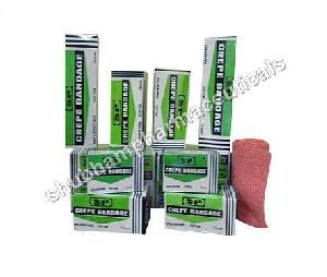 bb171f2cc452 Cotton Crepe Bandage - Manufacturers