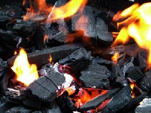 Lump Wood Charcoal