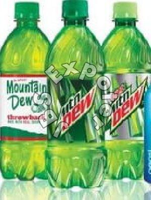 Mountain Dew Soft Drink