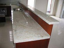 Indian Granite Stone Counter Tops Vanity Tops Kitchen Top