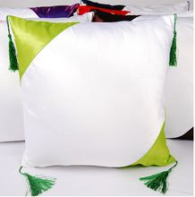printed cute hotel pillow case