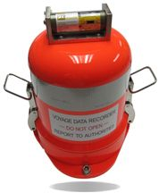 Bluveritas Voyage Data Recorder