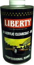 ACRYLIC CLEAR COAT MS