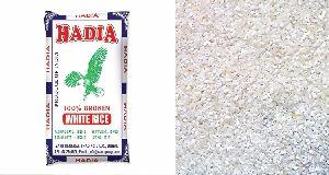 White Broken Rice