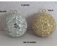 Christmas Tree Ornament Hanging Ball