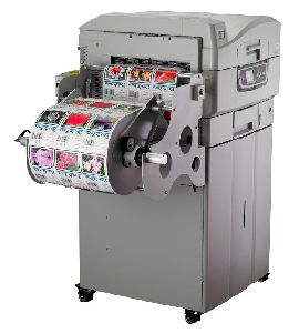 Label Printing Machine Manufacturers Suppliers