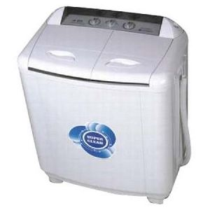 Twin Top Washing Machine