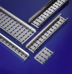 Cable Tray Sizes Gi