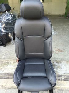 Artificial Leather Auto Seat Cover