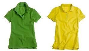 Womens Polo Shirt