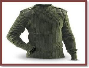Woolen Sweaters / Jersey