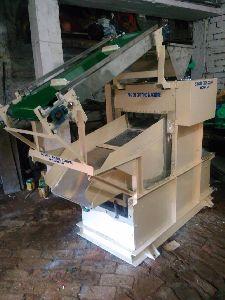 Detergent Pouch Cutting Machine