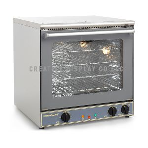 Convection Oven Roller Grill