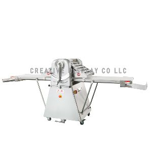 Dough Sheeter Floor Type Reversible