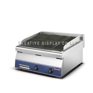Electric Chargrill Table Top 65 Cm