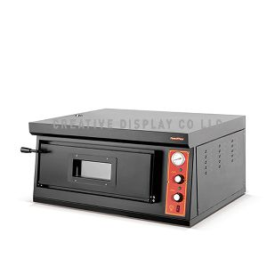 Electric Pizza Oven 1 Deck