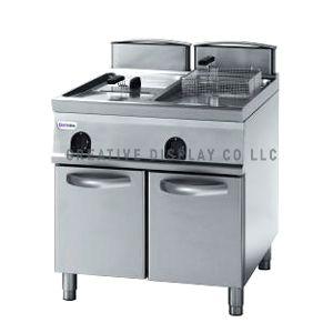 Electric Pressure Fryer 24 L