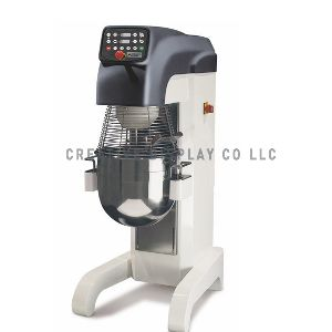 Planetary Mixer 60 L Made In Italy