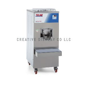Tel Me Ice Cream Machine 3 Group