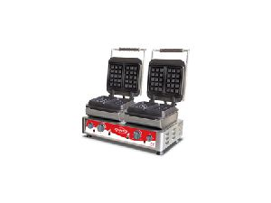 Waffle Maker Double Empero Made In Turkey
