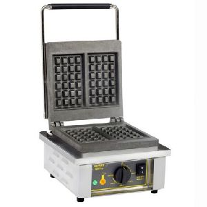 Waffle Maker Roller Grill Made In France