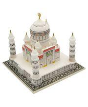 Taj Mahal Replica Statue