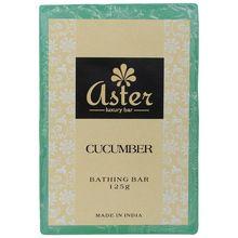 Cucumber Handmade Bath Soap