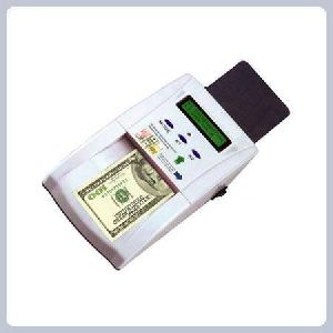 Fake Currency Detector